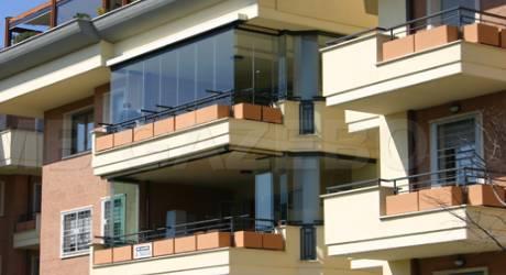 I balconi in condominio la ripartizione delle spese e dei for Balconi condominio